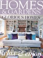 Homes & Gardens(09_2015)