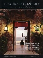 Luxury Portfolio International (Spring 2011)
