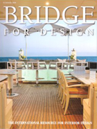 Bridge For Design (Summer 2009)