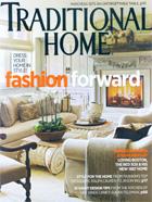 Tradisional Home - Fashion forward