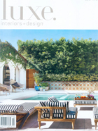 Luxe - Interiors & Design (Spring 2013)