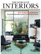 The World of Interiors - February 2014