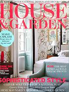 House & Garden (09/2015)
