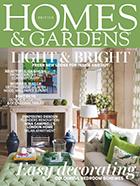 Homes & Gardens(Light&Bright)