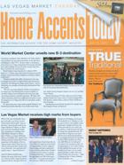 Home Accents Today  - Las Vegas Market
