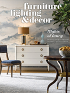 Furniture, Lighting, & Décor