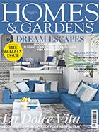 Homes & Gardens(08/2015)