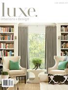 Luxe - Interiors & Design (Winter 2013)