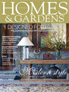 Homes & Gardens - March 2014