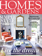 Homes & Gardens(live the dream)