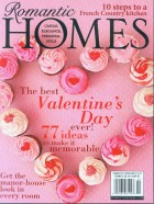 Romantic Homes - The best Valentine's day ever!