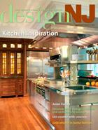 Design NJ - Kitchen Inspiration (February/March 2013)