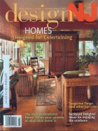 Design NJ Homes designed for entertaining (April/May 2012)
