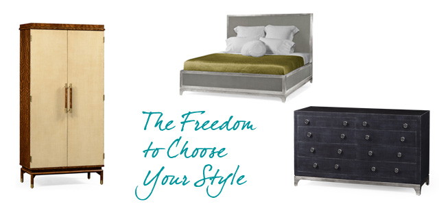 The Freedom To Choose Your Style
