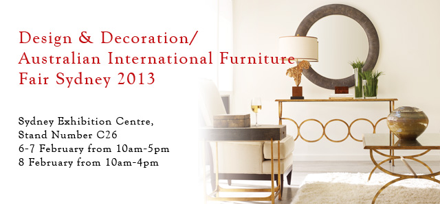 Jonathan Charles Is Delighted To Appoint Cromwell As The Exclusive  Distributor Of Jonathan Charles Fine Furniture.