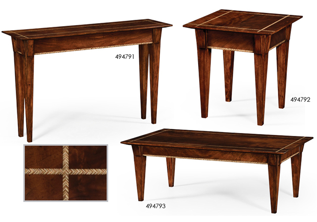 jonathan charles fine furniture alexander julian collection rh jonathancharlesfurniture com
