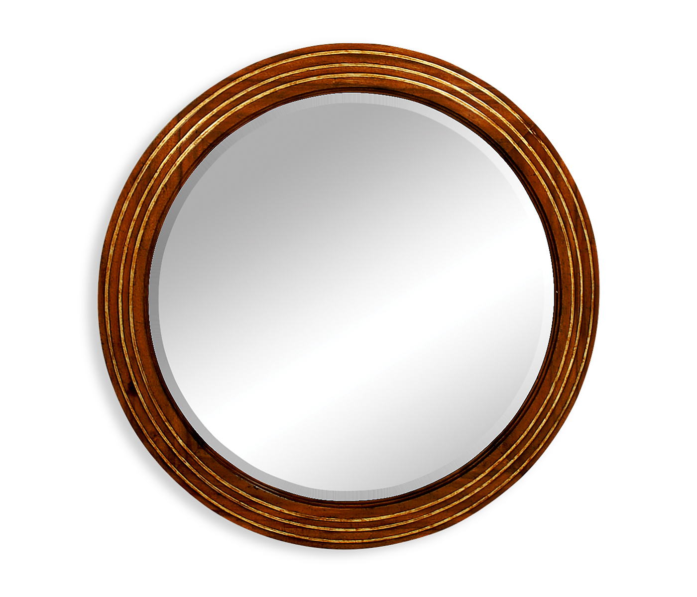 Large round glomis mirror for Mirror large