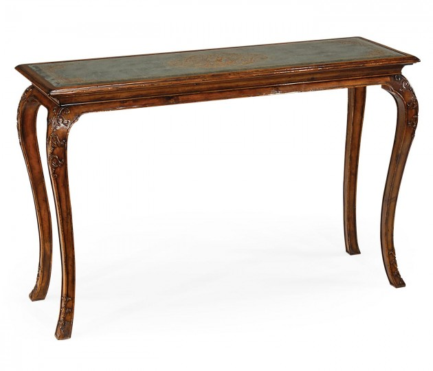 French Style �glomis� Console (Large)
