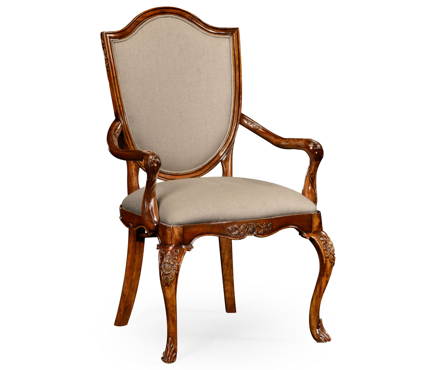 How To Upholster An Arm Chair Upholstered High Arm Chair Upholstered Arm Chair Bernhardt Upholstered Shield Back Chair Arm Bernhardt Dining Room Upholstered Arm Chair 317 542 Re Upholstering 101 How I