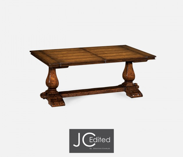 Refectory Style Coffee Games Table