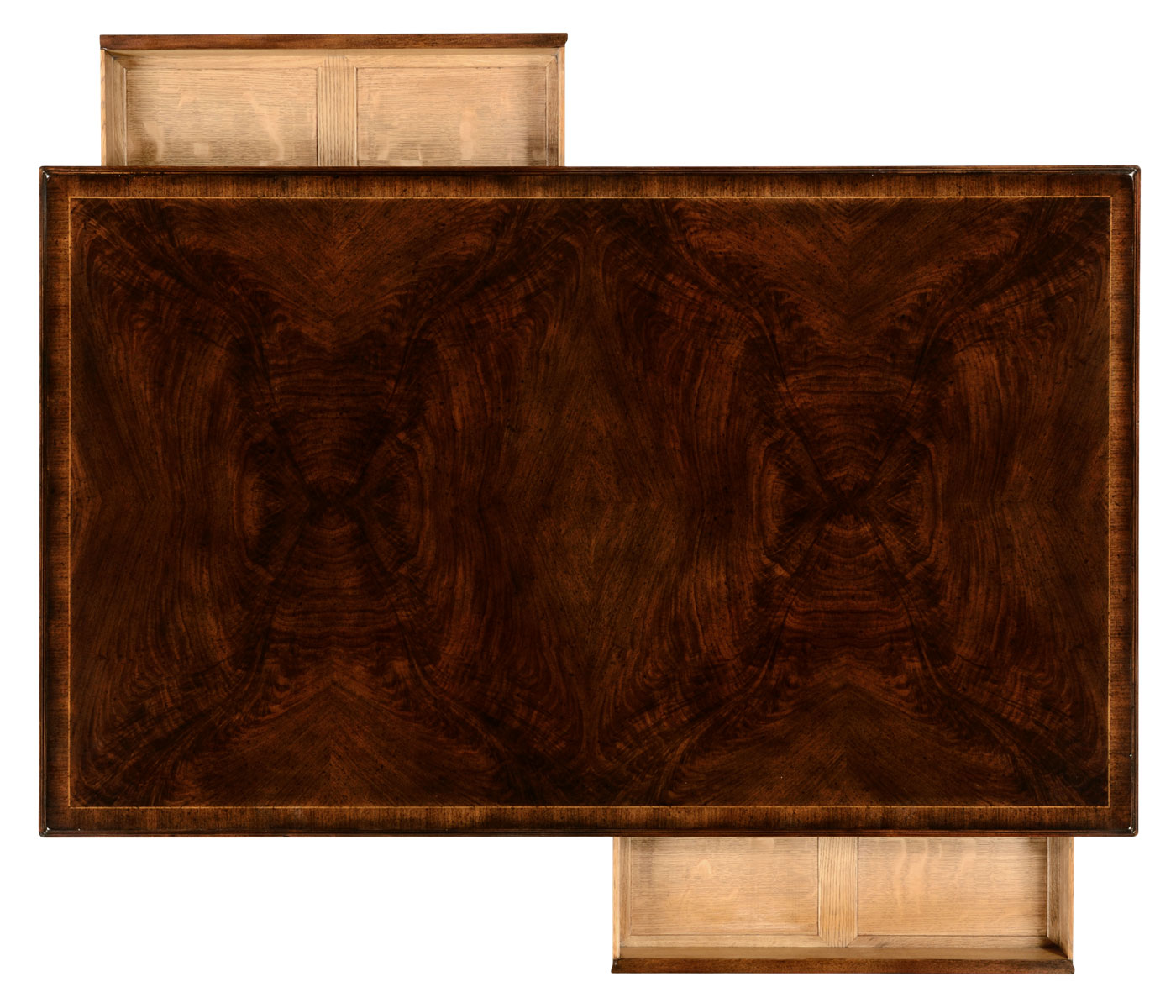 Chippendale Gothic Coffee Table