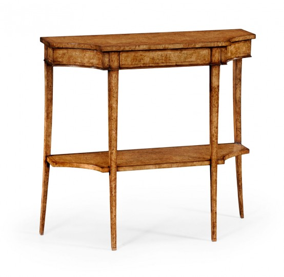 Biedermeier Console (Small)