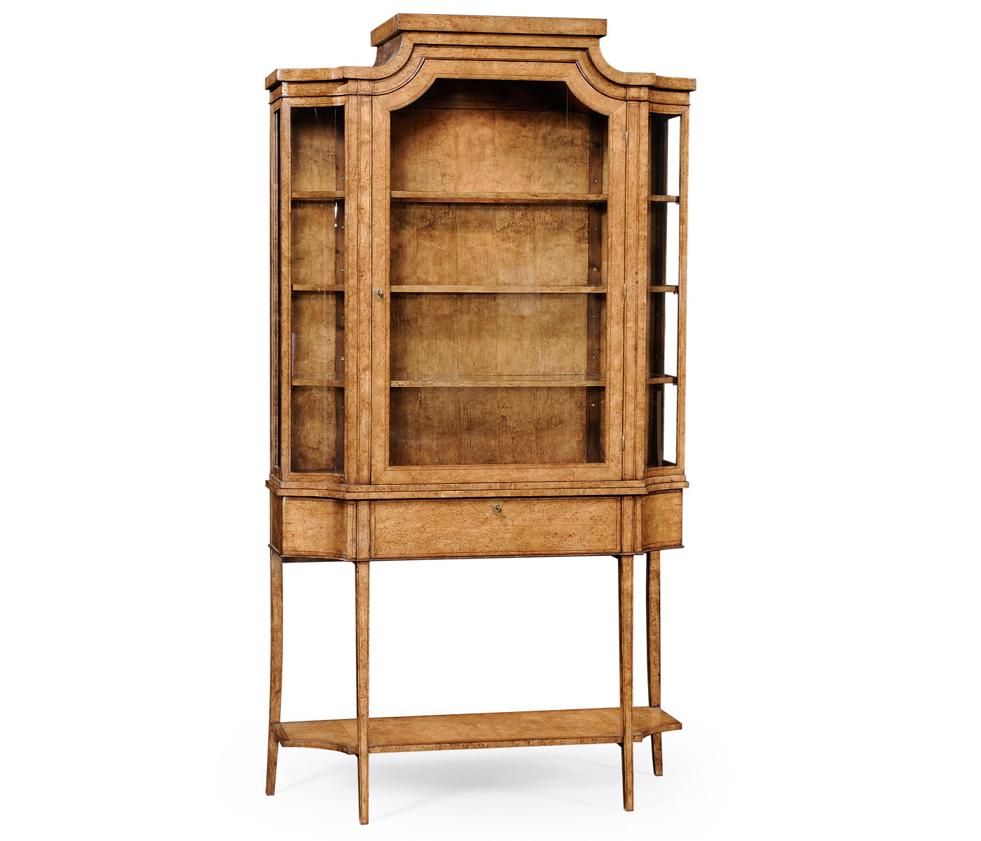 Style Display Cabinet