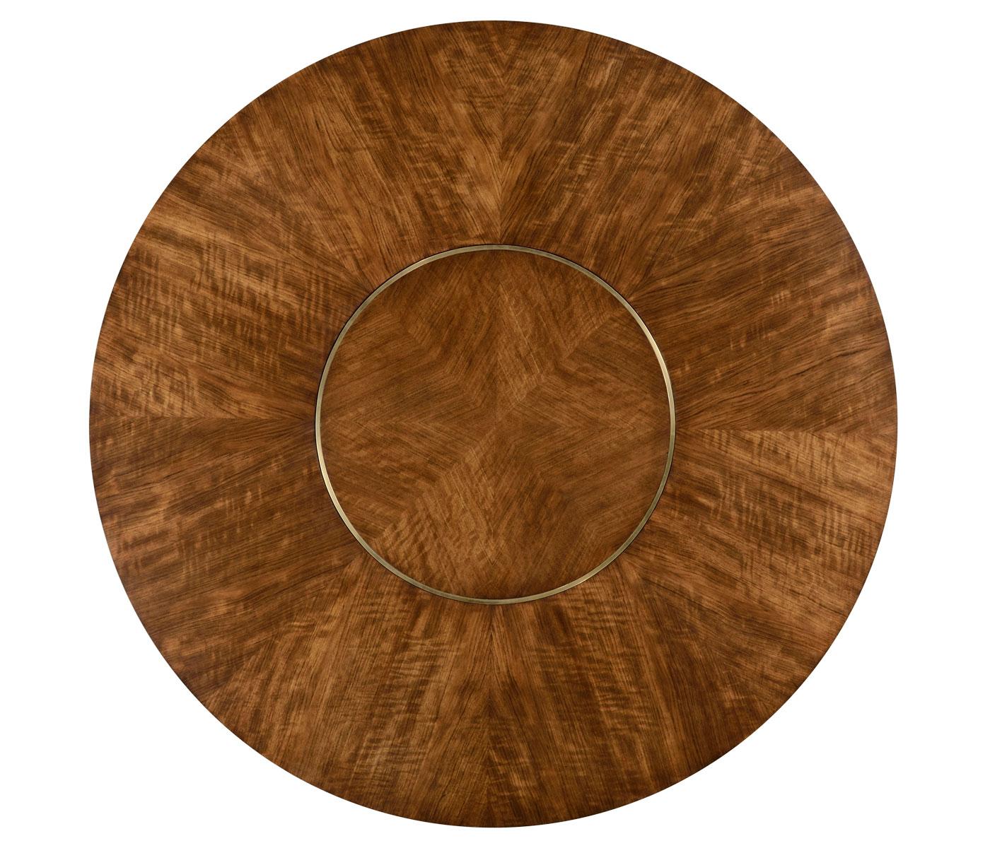 72 Quot Hyedua Circular Dining Table