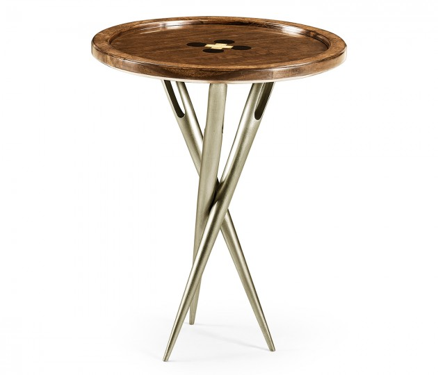 Cute as A Button Side Table