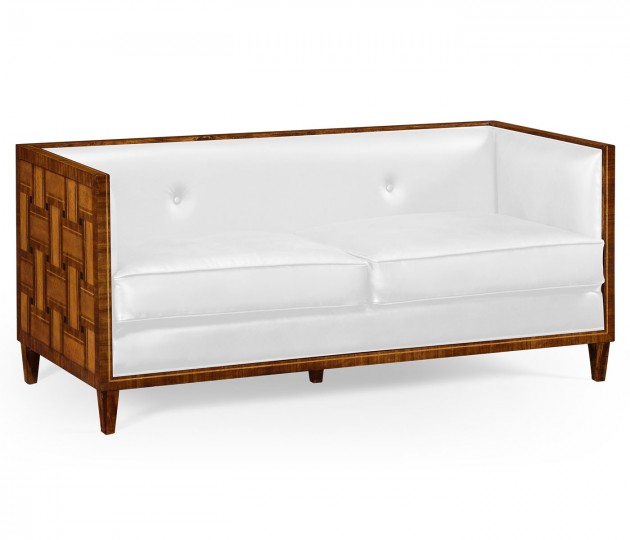 2.5 Seater Cosmo Sofa, Upholstered in COM
