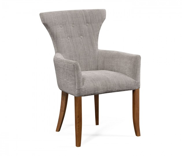 Gibson English Chestnut Armchair