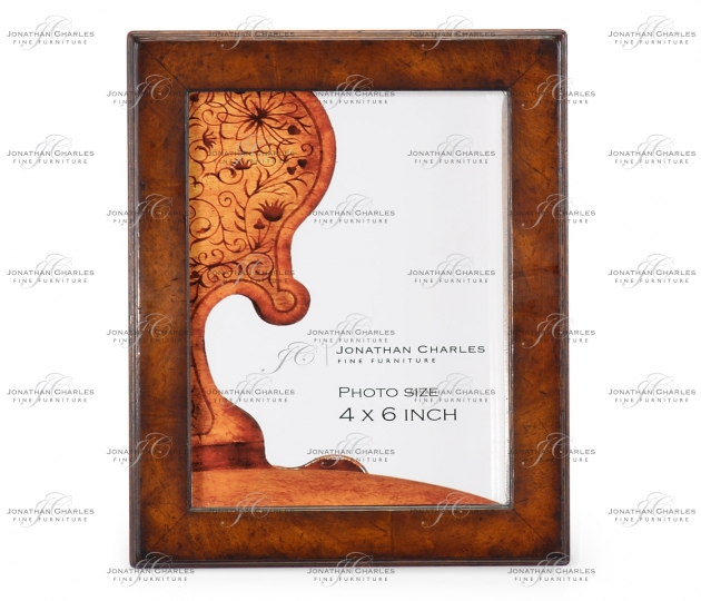 "small rushmore 11""x14"" Crotch Walnut Picture Frame"