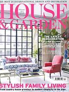 House & Garden(stylish family living)