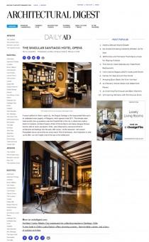 Architectural Digest(06-2015)