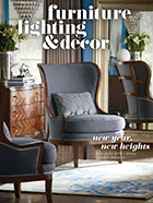 Furniture, Lighting & Décor