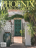 Phoenix Home & Garden - The New Old  West