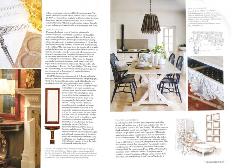 The English Home(09/2015)