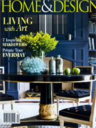 Nov/Dec issue of Home & Design