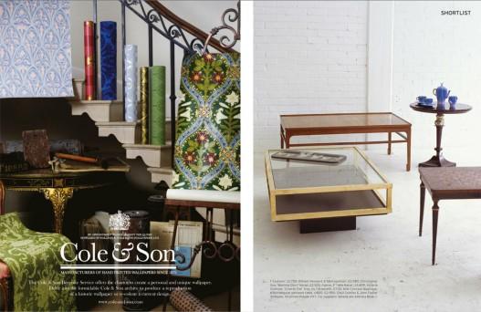 The World of Interiors - February 2014