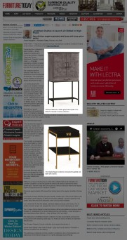 Furniture Today(February 2016)