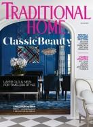 February 2021 - Traditional Home - Classic Beauty