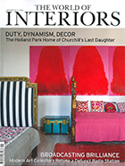 World of Interiors Jan 15
