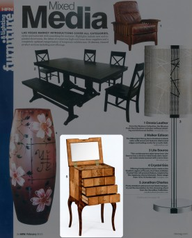 Home Furnishings News
