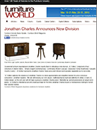 Furniture World  (February 2016)