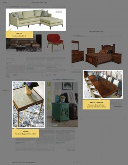 October 2020 - Furniture Today