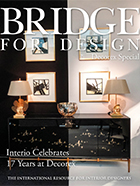 Bridge for Design (August 2015)