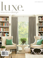 Luxe - Interiors & Design (Winter 2013)