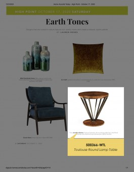 October 2020 - Home Accents Today