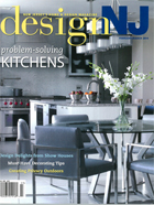 Design NJ - Problem-solving KITCHENS