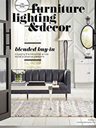 April 2020 -  Furniture, Lighting & Decor